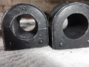 Stabilizatoriaus vidinės gumos