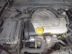 Opel Vectra variklis